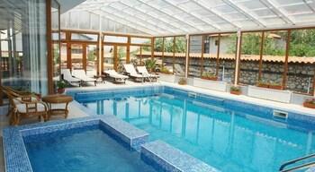 Picture of Elegant Hotel Bansko in Bansko