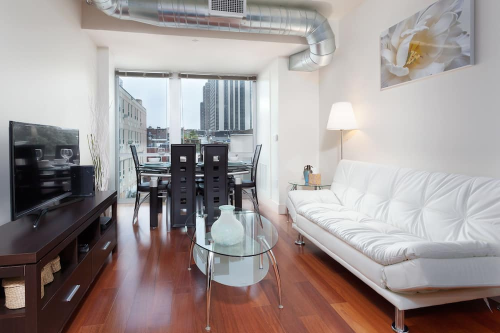 Pelican Fully Furnished Apartments, Philadelphia
