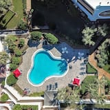 Condo, Multiple Beds (HIBISCUS H201 [2/2] FREE ACTIVITIES! ) - Pool