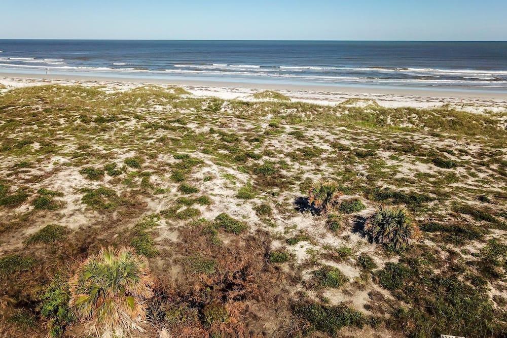 Byt, viacero postelí, výhľad na oceán (HIBISCUS B201 [2/2] FREE ACTIVITIES! ) - Pláž