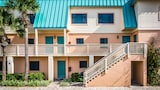 Choose This 3 Star Hotel In St. Augustine