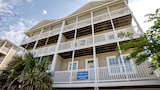 Foto di Bermuda Breeze D Holiday Home 8 bedroom By Affordable Large Properties a North Myrtle Beach