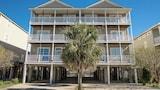 Sélectionnez cet hôtel quartier  à North Myrtle Beach, États-Unis d'Amérique (réservation en ligne)