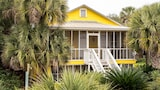 Foto di E ARCTIC 412 2 Bedroom Holiday Home By My Ocean Rentals a Folly Beach