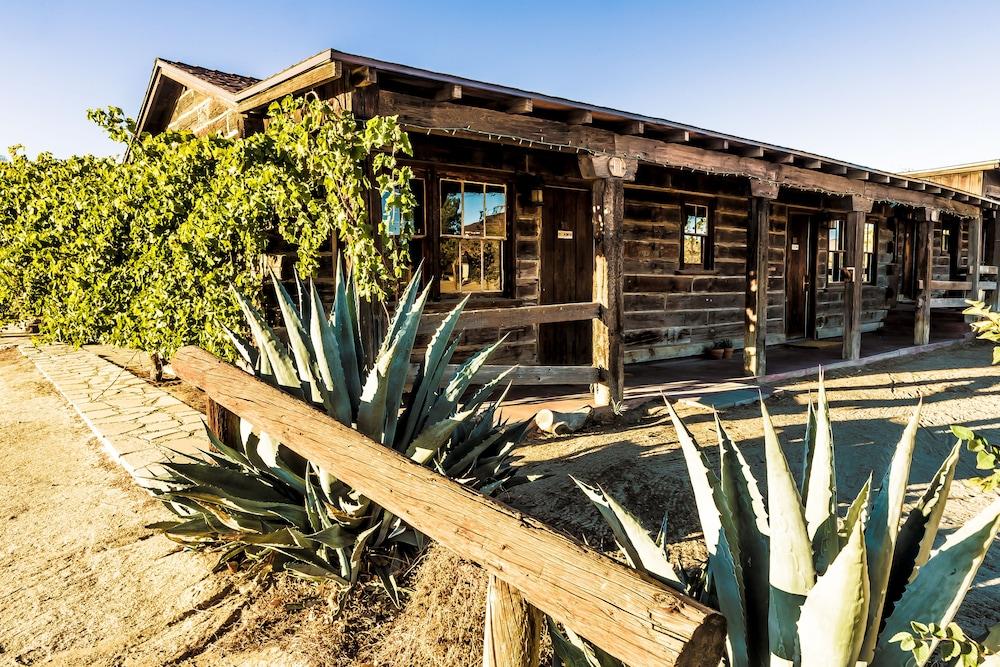 Pioneertown Motel Yucca Valley