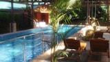 hôtel San Carlos, Costa Rica