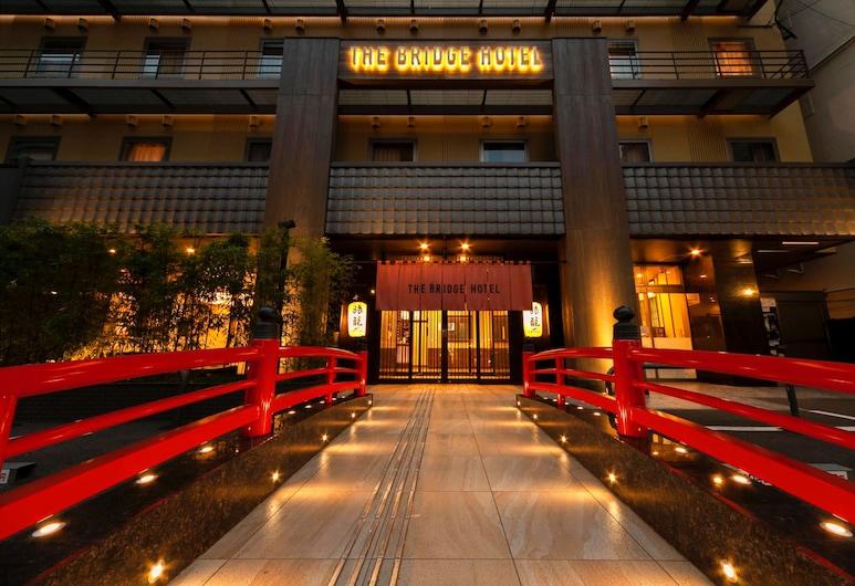 The Bridge Hotel Shinsaibashi, Osaka