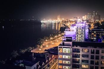 Foto van Point Boutique Hotel in Phnom Penh
