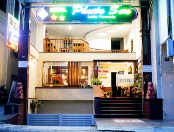 Foto di Phuoc Son Hotel a Da Lat