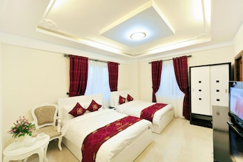 Picture of Phuoc Son Hotel in Da Lat