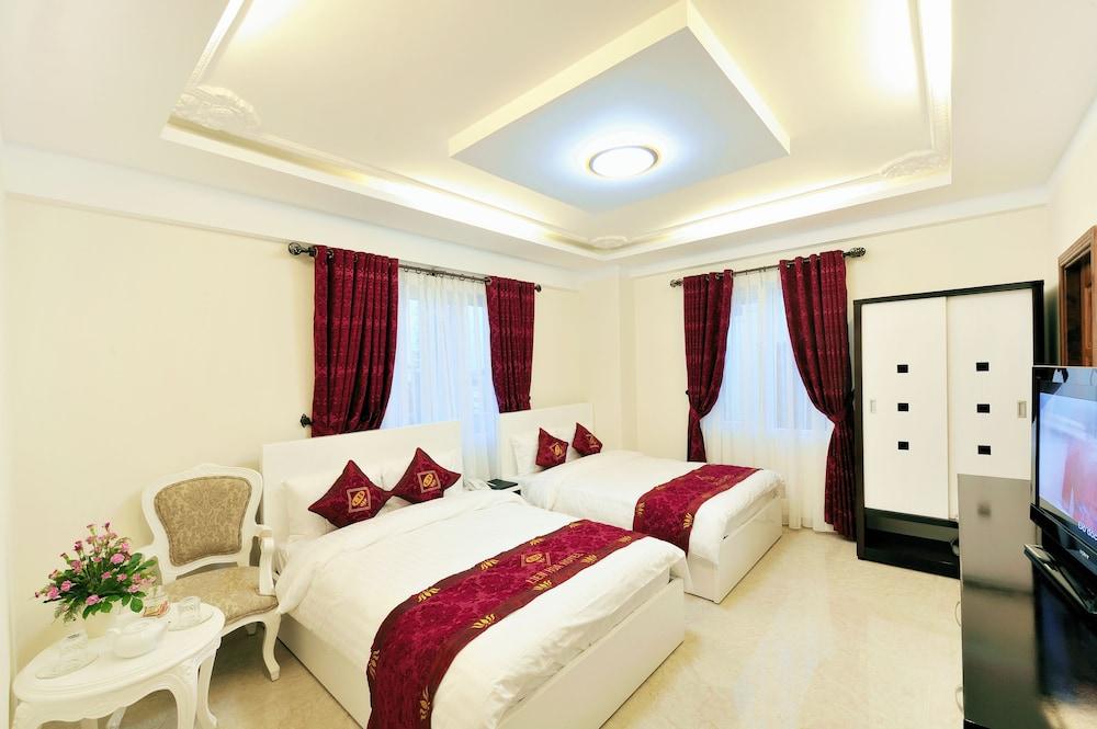 Phuoc Son Hotel