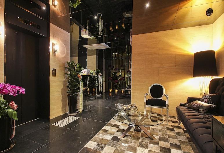 Hotel Cullinan Daechi, Seoul, Lobby