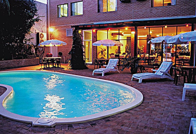 Perth City Apartment Hotel, West Perth