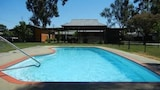 Tocumwal hotel photo