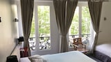 Choose This 2 Star Hotel In Rouen