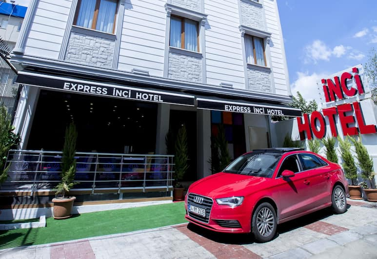 Express Inci Airport Hotel, Istanbul