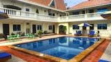 Hotel unweit  in Siem Reap,Kambodscha,Hotelbuchung