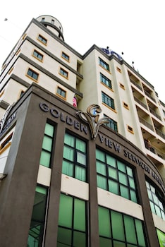 Gambar Golden View Serviced Apartment di George Town