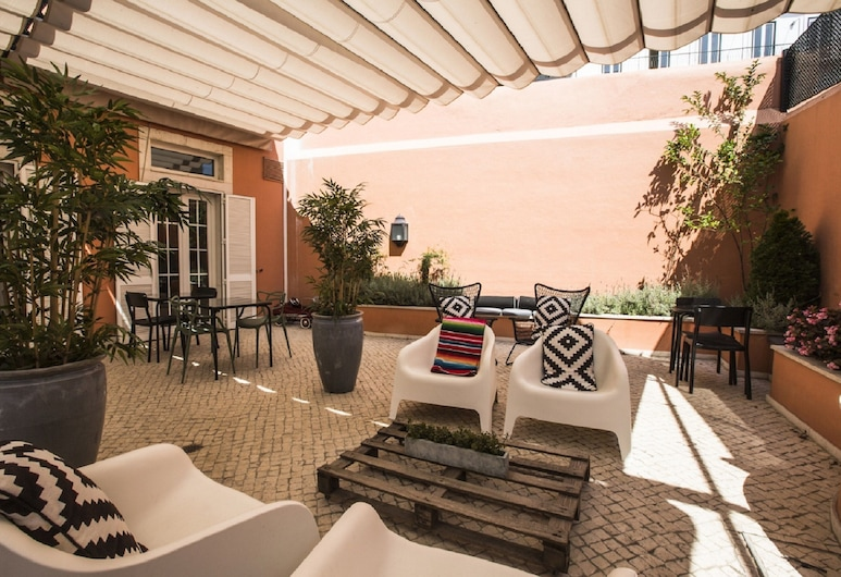 Lapa 82 - Boutique Bed & Breakfast, Lisbon
