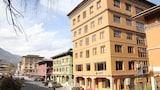 Sélectionnez cet hôtel quartier  à Thimphu, Bhoutan (réservation en ligne)