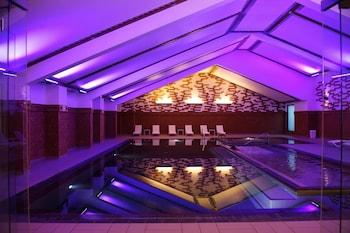 תמונה של Ruskovets Resort & Thermal SPA בבנסקו