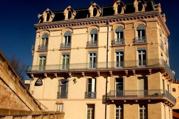 Picture of Hotel California in Beziers