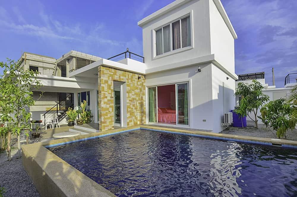 3 Bedrooms Private Pool Villa - Profilbild