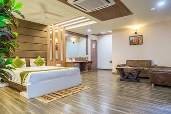 阿默達巴德特雷布聯合酒店的圖片
