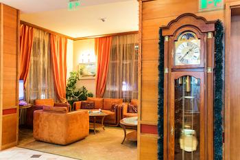 Fotografia do Boutique Hotel Sokol em Samokov