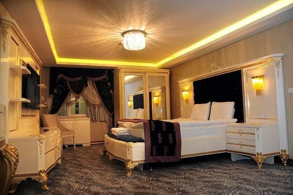 ห้องรอยัลสวีท - ห้องพัก