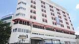 Sélectionnez cet hôtel quartier  à Ankara, Turquie (réservation en ligne)