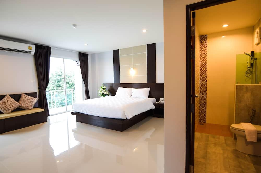 Superior szoba - Vendégszoba