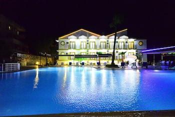 ภาพ Edasu Hotels ใน Fethiye