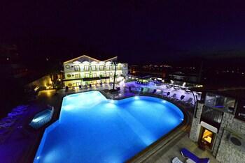 Foto del Edasu Hotels en Fethiye