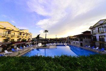 Picture of Edasu Hotels in Fethiye