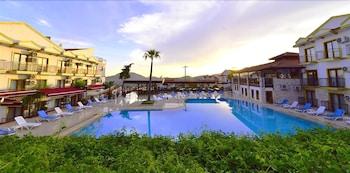 Fotografia hotela (Edasu Hotels) v meste Fethiye