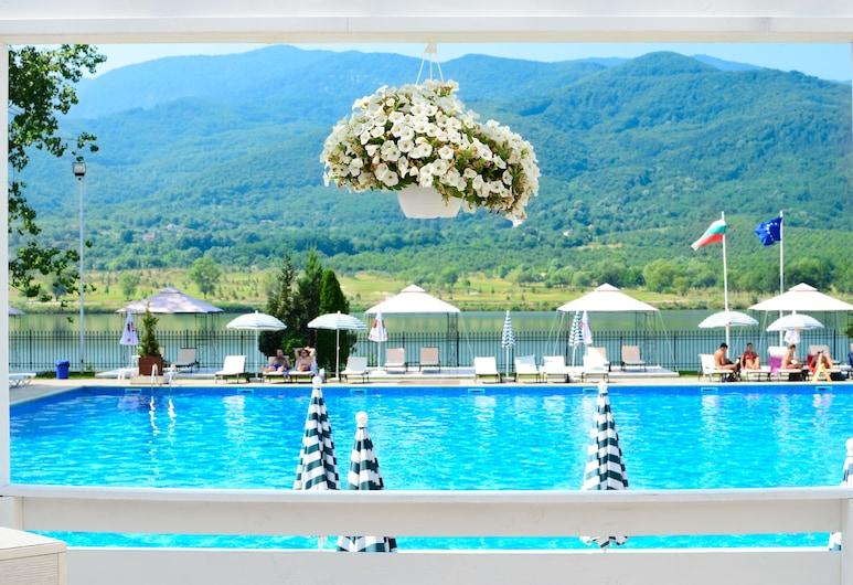 RIU Pravets Golf & SPA Resort, Pravets, Piscina al aire libre