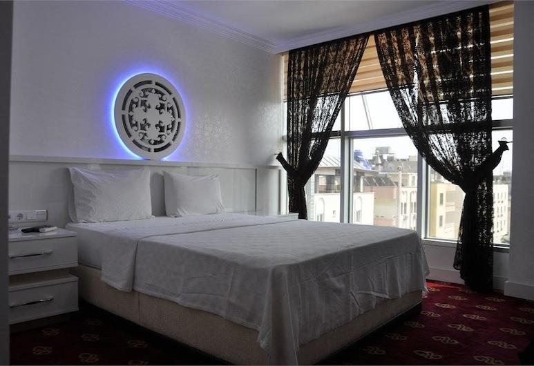 Kar Hotel, Mersin, Habitación triple estándar, Habitación