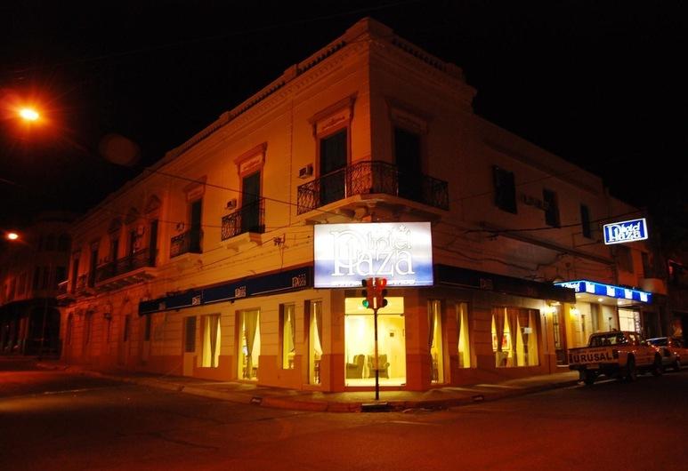 Hotel Plaza Paysandu, Paysandu