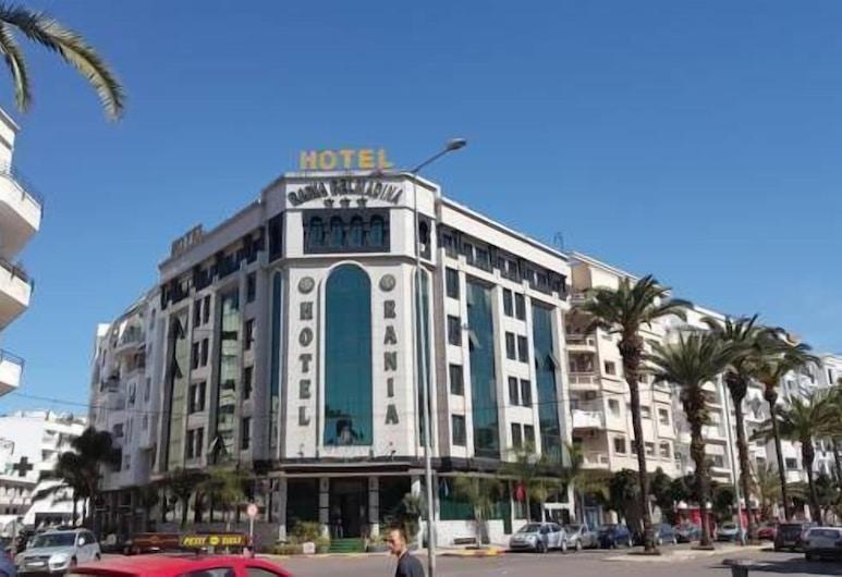 Hôtel Rania Belmadina, Касабланка