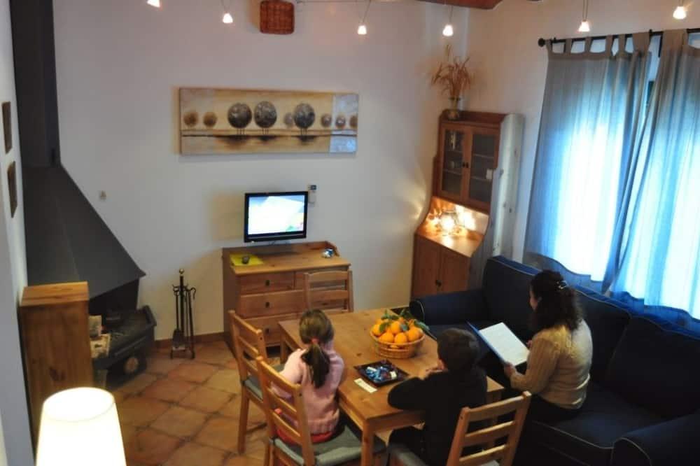 獨棟房屋, 1 間臥室 (Casa del Cobre) - 特色相片