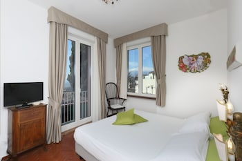 Bild vom Badia Vecchia Apartment in Taormina