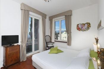 Foto Badia Vecchia Apartment di Taormina
