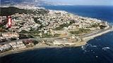 Sélectionnez cet hôtel quartier  Mijas, Espagne (réservation en ligne)