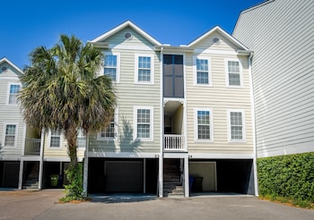 Apartments In Folly Beach