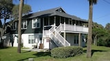 Foto di E Arctic 306 3 Bedroom Holiday Home By My Ocean Rentals a Folly Beach