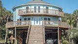 Foto van W Ashley 510 5 Bedroom Holiday Home By My Ocean Rentals in Folly Beach