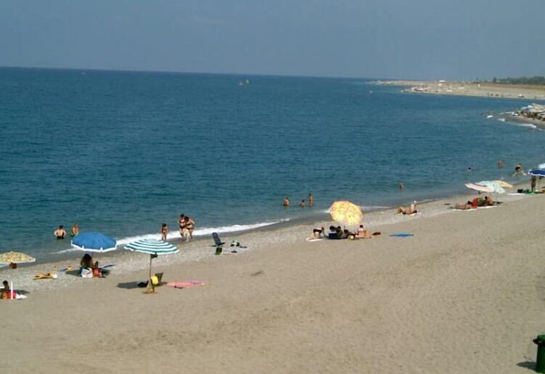 Residence Mareblu, Nocera Terinese, Playa