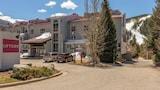 Sélectionnez cet hôtel quartier  à Keystone, États-Unis d'Amérique (réservation en ligne)