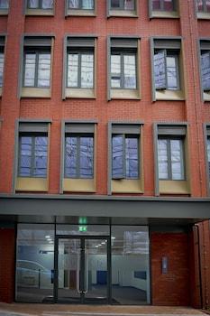 Foto av Select Serviced Accommodation - Garrard House i Reading